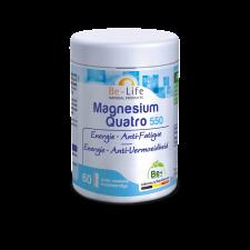 Be-Life magnesium Quatro 550