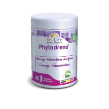 Be-Life Phytodrene BIO 60 plantaardige capsules