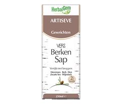 Artiseve - 250ml - BIO - Soepele gewrichten - Herbalgem