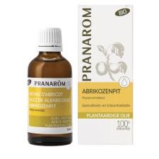 Abrikozenpit - 50ml - BIO - Prunus armeniaca - Pranarôm
