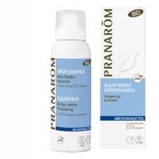 Slaap Spray - 100ml - BIO - Aromanoctis - Pranarôm